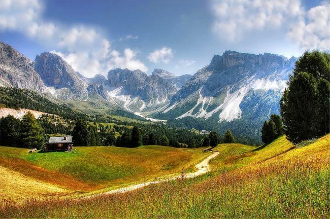 Dolomiti di Brenta Bike: tour in Mountain Bike