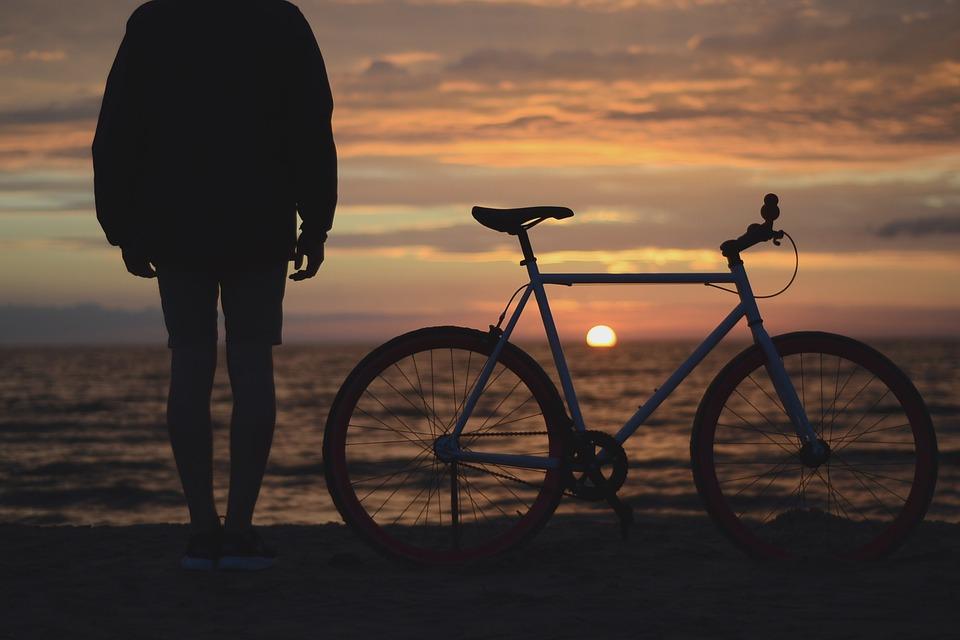 Come prepararsi per l'allenamento in bicicletta