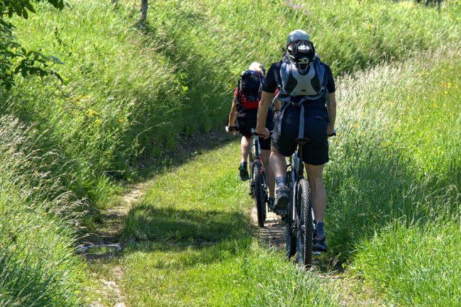 Cicloturismo in Umbria: nel Cuore Verde d'Italia