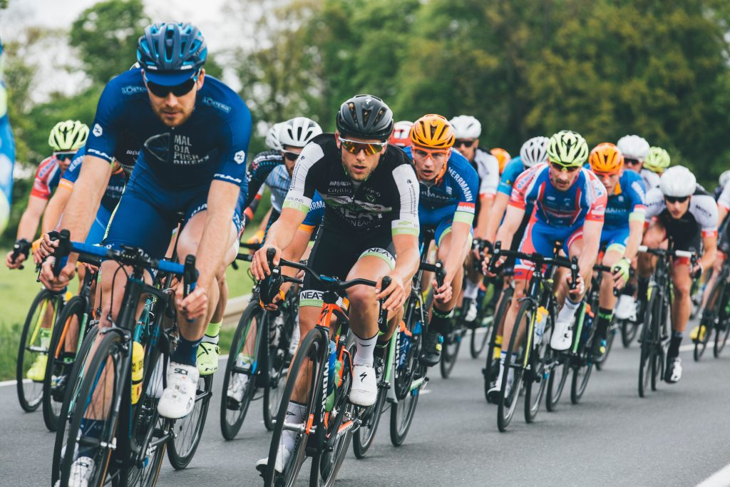 Corretta posizione in sella: flessibilità del ciclista