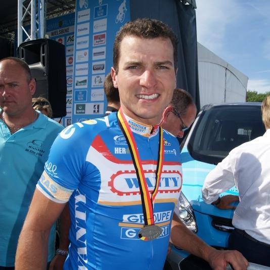 Amstel  Gold Race. Trionfo di Michael Valgren