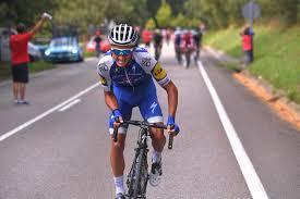 Giro di Portogallo. Trionfo di  Rafael