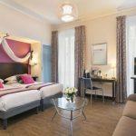 Hotel Florence Nice