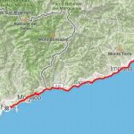 3° Giorno da Albenga a Nice