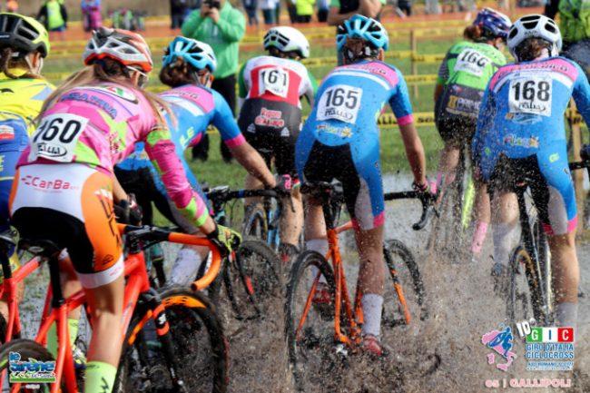 Giro d'Italia . Trionfo di Elisa Simeoni