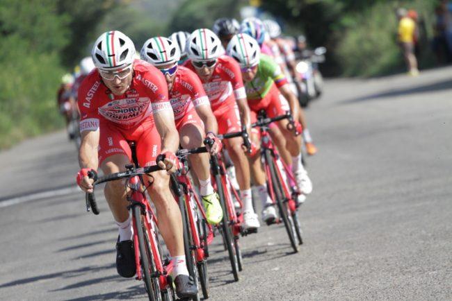 Successo di Marco Benfatto nell'ultima tappa del  Tour de Langkawi.