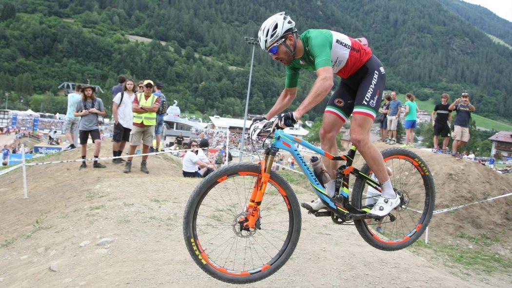 Successo di Gerhard Kerschbaumer nella seconda edizione  di Aprutium Race.