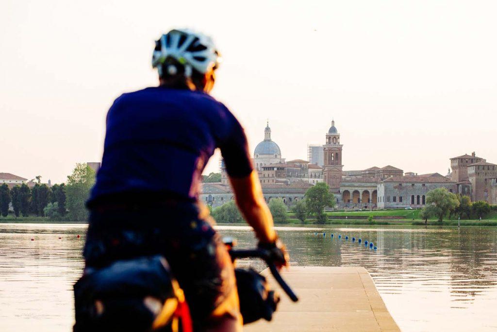 Torna il BAM!, il raduno europeo dei viaggiatori in bicicletta.