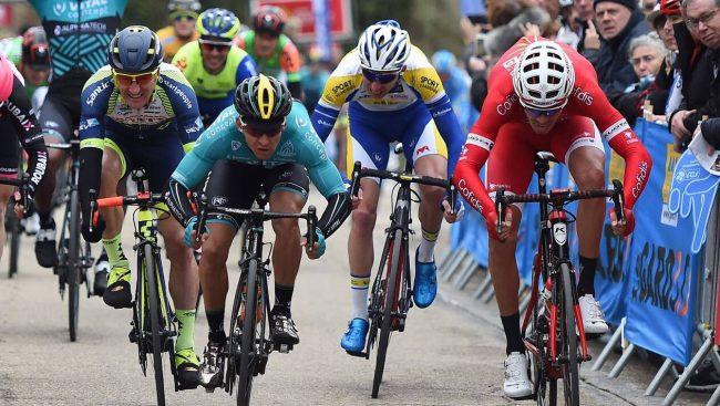 Successo di Christopher Laporte nella Tour de Luxembourg.