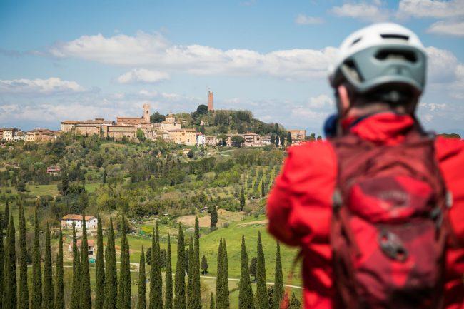Bike & Ride Fucecchio