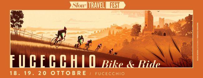 Bike & Ride – Fucecchio