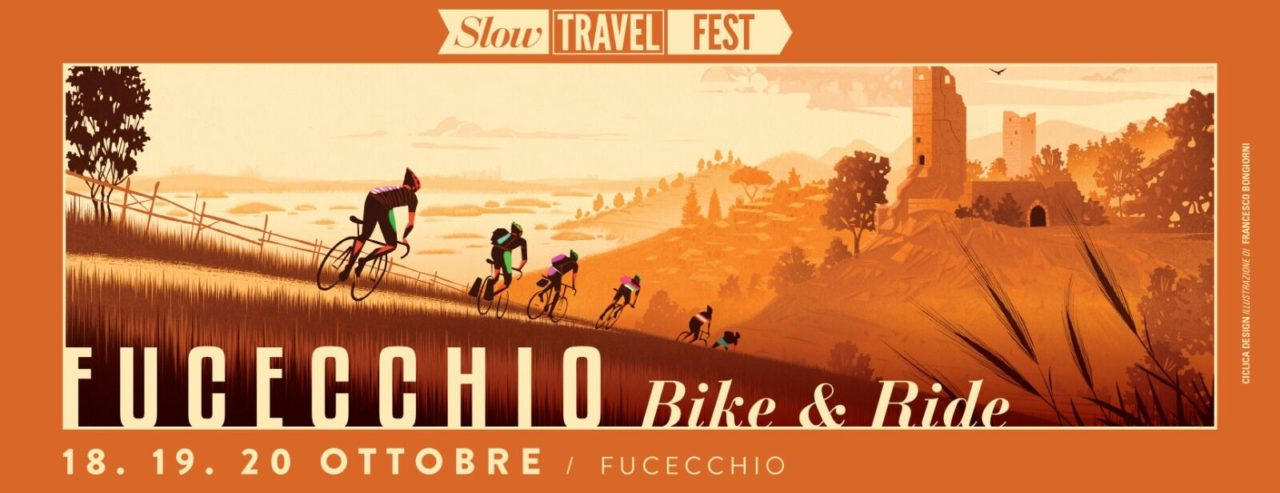 Bike & Ride Fucecchio