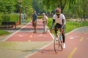 Consigli per ripartire a pedalare, ricordandosi la sicurezza