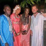 Gambia - Ivan Bianconi