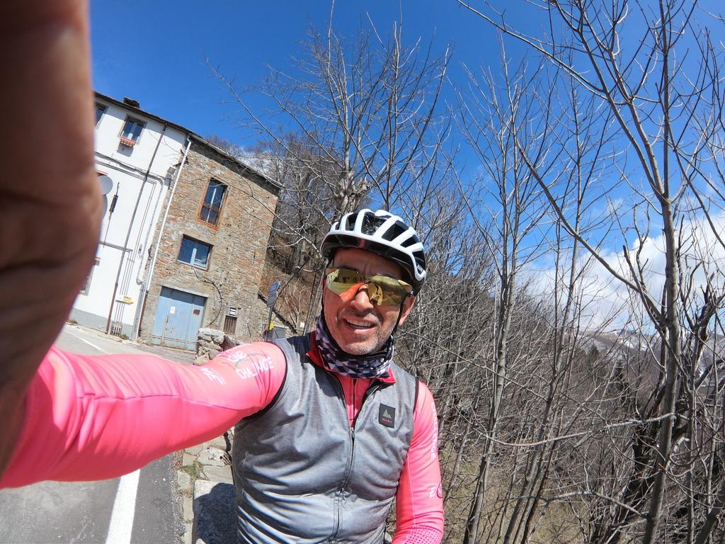 Paolo Pagni San Pellegrino in Alpe