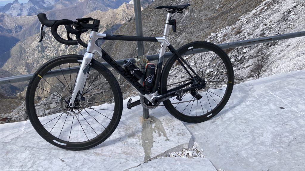 Bici Da Strada Colnago C64 - Bike Academy