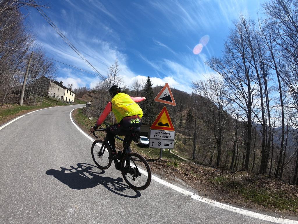 Giorgio Silvestri San Pellegrino in Alpe