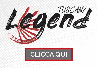 Tuscany Legend